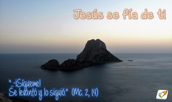 Jesús se fía de ti_b